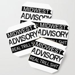 Midwest Advisory Coaster