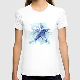 Starfish Waters I T-shirt