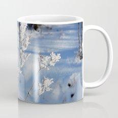 Winter sprig Mug