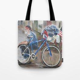 The Patriot Tote Bag