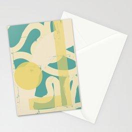 Kuraga Stationery Cards