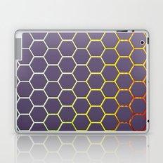 abstract 0 Laptop & iPad Skin