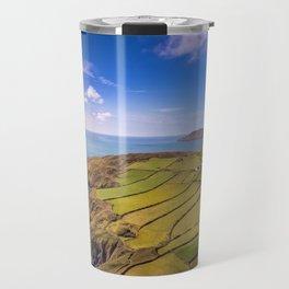 Porth Y Pistyll Travel Mug