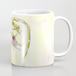 A Gentle Rain Coffee Mug