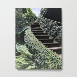Staircase to Heaven Metal Print