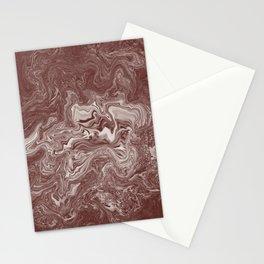 Macchiato life Stationery Cards