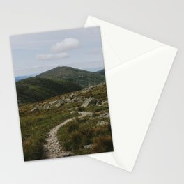 Summer in the White Mountains Stationery Cards