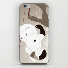 Bloody Skating - Ad Victoriam iPhone & iPod Skin