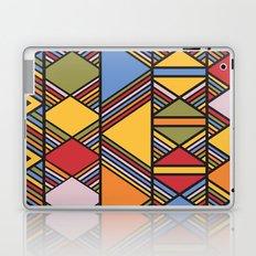CHOMBO 1 Laptop & iPad Skin