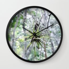 Get Some Air Wall Clock