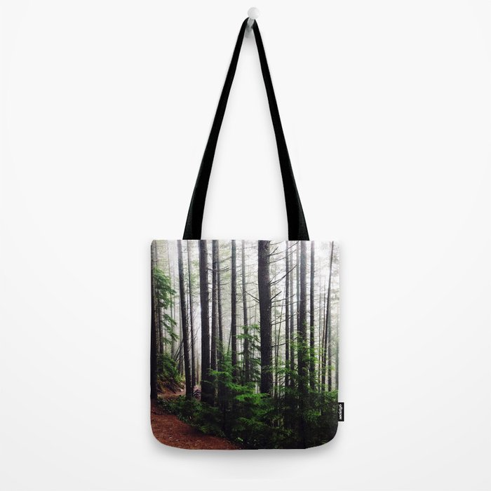 Sound of the Trees Tote Bag