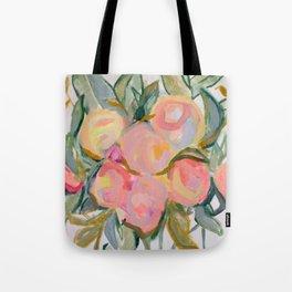 Bloom No. 6 Tote Bag