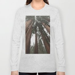 Sky Climbers - Sequoia Long Sleeve T-shirt