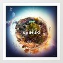 Planet Kaimuki by pineapplestaircase