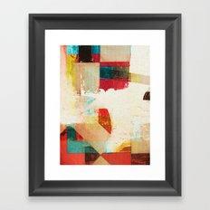 Capricórnio Framed Art Print