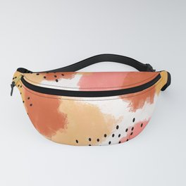 Living Colors Fanny Pack