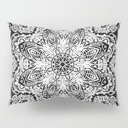 Mehndi Ethnic Style G477 Pillow Sham