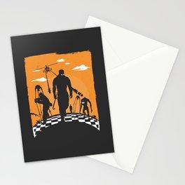 Gordo Life Stationery Cards