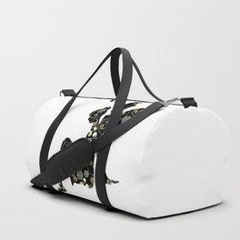 Fairy fantasy female fictional Duffle Bag