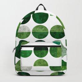 Geometric Pattern VII Backpack