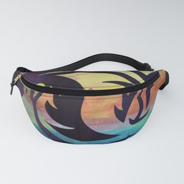 Dragons Fanny Pack