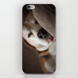 Sleepyhead iPhone Skin
