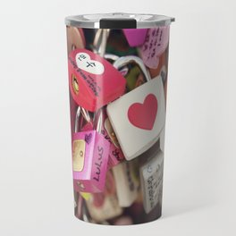What the world needs now... Travel Mug