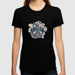 Weird Waters T-shirt