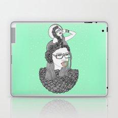 I love Candy  Laptop & iPad Skin