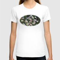 daisies T-shirts featuring Daisies by Wealie