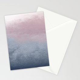 Watercolor Design #1 Stationery Cards