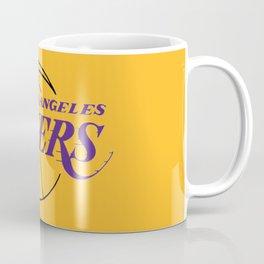 LA LAKERS LOGO Coffee Mug