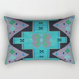 ethnic pattern 2 Rectangular Pillow