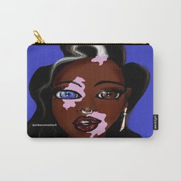 Shades of Beauty Carry-All Pouch