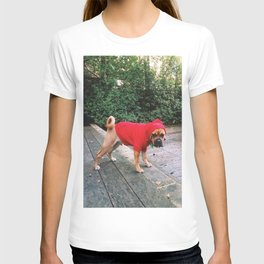 Hank is a fashionkiller T-shirt