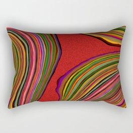 Boho Islands Rectangular Pillow