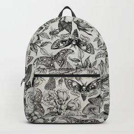 Botanical Pattern II Backpack