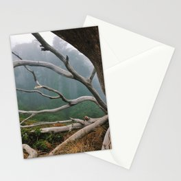That SF Tree 2 Stationery Cards