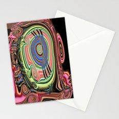 Tadpole B Stationery Cards