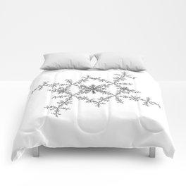Crystalline Comforters
