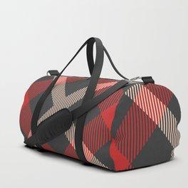 Classic Tartan Duffle Bag