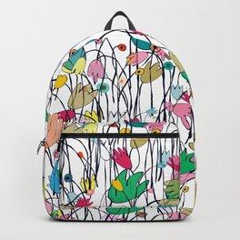FALLING SEASON 2 Backpack