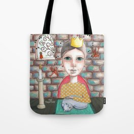 Life is Perfect by Kylie Fowler Tote Bag