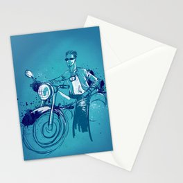 Motolife Stationery Cards