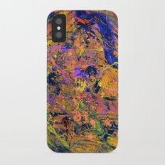 Wait // M83 iPhone X Slim Case
