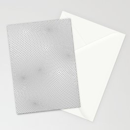 Triangles, Seed 37 Stationery Cards