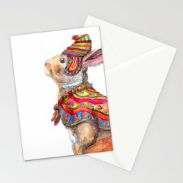 Naturalized Citizen no. 2 Stationery Cards