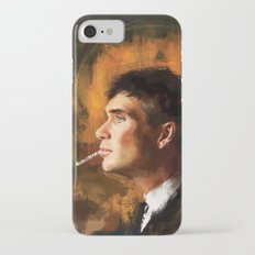 Tommy Shelby Slim Case iPhone 7