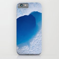 Blue Tunnel iPhone 6s Slim Case