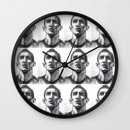 de maria Wall Clock